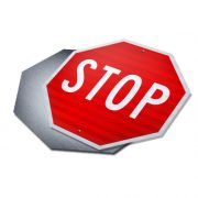 stop sign traffic supply 310 sign
