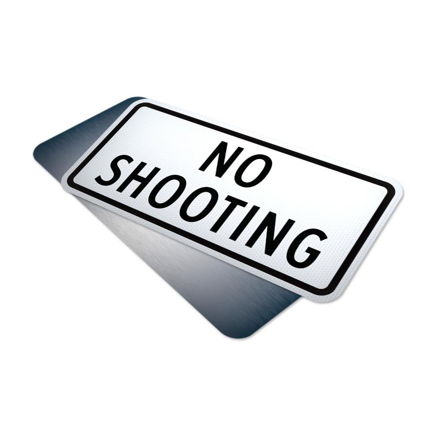 No Shooting Tab