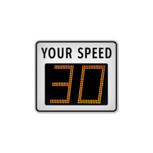 radar speed sign tc-400